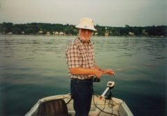 "Lawrence ""Stub"" Vaughn 1925-2011"
