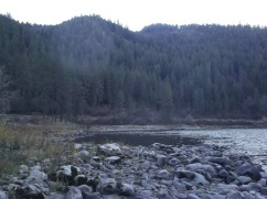 Clearwater River, Idaho